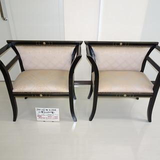 小椅子(イタリア製)(2910-01AB)