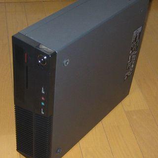 【値下げ】Lenovo ThinkCentre M73 Smal...