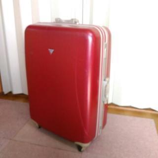 商談中【値下】大型スーツケース