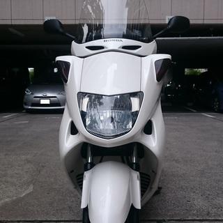 ホンダフォーサイト EX(最終モデル)