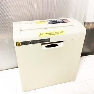 2003年製 アイリスオーヤマ シュレッダー LC090411