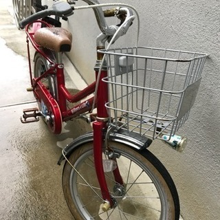 こども自転車