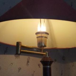 寝室用ダウンライト