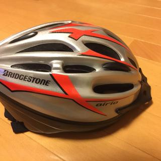 ブリジストン 子供用ヘルメット 新品 未使用