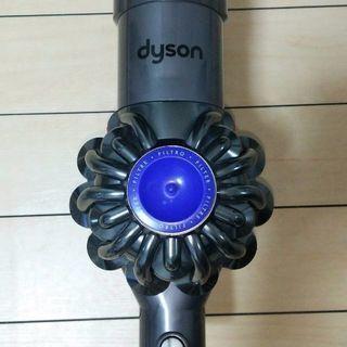 ダイソン 掃除機 コードレス