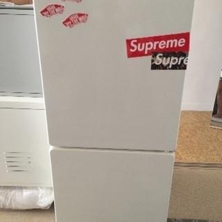 無印良品冷蔵庫あげます。(東京板橋区)