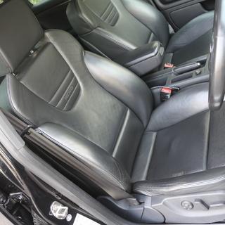 アウディS4アバント 4.2 クワトロ AGIO19AW 車高調 外マフラ- RS4キャリパ- - 中古車