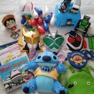 ☆玩具、バック、本☆  ~など