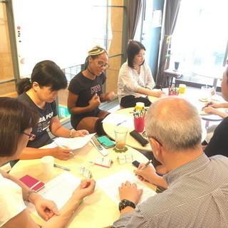 10/14(土) 大人気! English Reading Clu...
