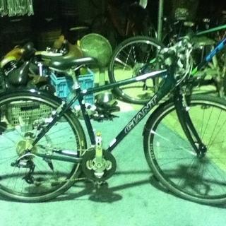 格安整備済自転車!!581