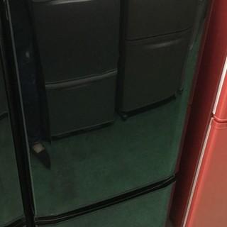 【送料無料・設置無料サービス有り】冷蔵庫 2014年製 MITSU...