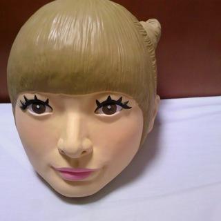 きゃりーぱ〇ゅぱみゅの変身マスク