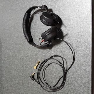 【正規、美品】Sennheiser HD25-1 II