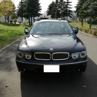 BMW745i 絶好調です 絶対に損はしません(こみこみ価格)