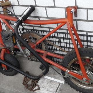 「ジャンク」 中国製 モバイク
