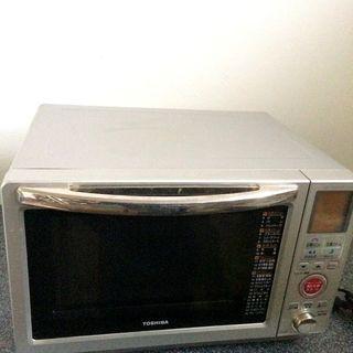 東芝 電子レンジ ER-D6 900W
