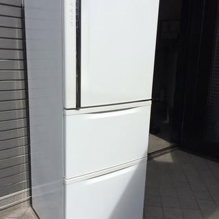 大分県 東芝 冷蔵庫 GR-34NB 2006年製 335L