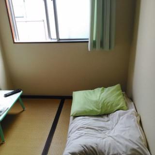 小机駅徒歩5分 完全鍵付個室 新オープン!