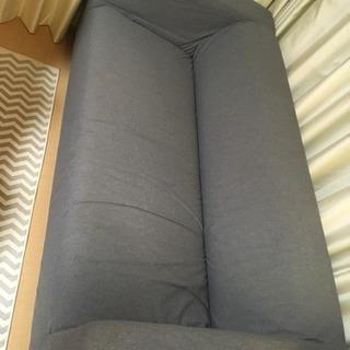 IKEA のソファ