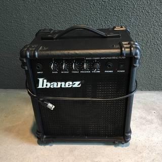 Ibanez  ベース用 ミニアンプ