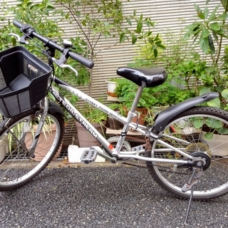 【1000円offしました!!】22インチ 変速機付きスポーテイー...