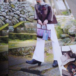 着物(ウール、正絹)着物リメイクもできます。無料のものもあります...