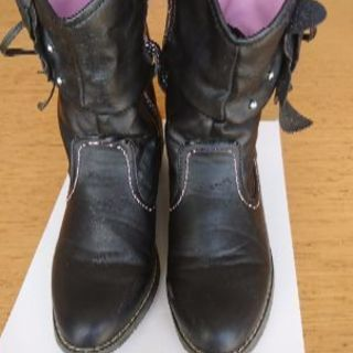 女児ブーツ(サイズ21cm)