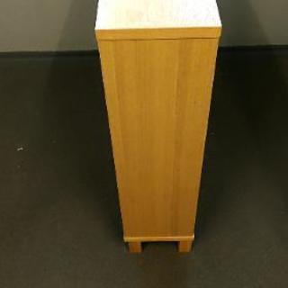 無印良品 組み合わせて使える木製収納 ロータイプ - 家具