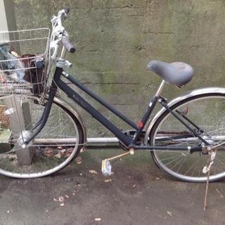 ジャンク品自転車譲ります。その3