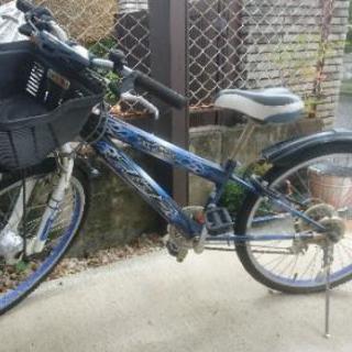 【商談中】子供用自転車