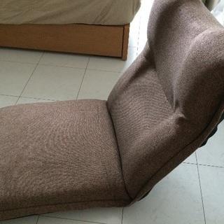 【無料】ニトリ 座椅子