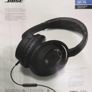Bose QuietComfort 15 Acoustic No...