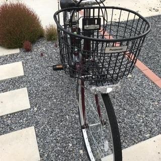 電動自転車(パナソニック)