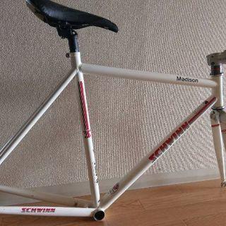 ピスト  自転車 フレーム