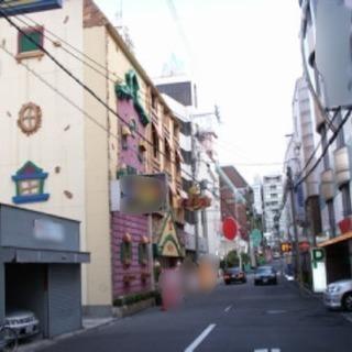 利回り20%以上可!堺筋線日本橋駅徒歩2分、盛業中のファッションホテル