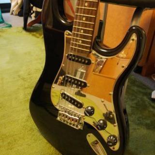 SELSER エレキギター売ります