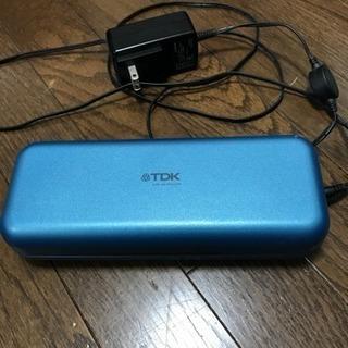 iPod nano スピーカー