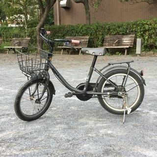 【子供用自転車】ブリジストン ビッケ bikke m 16インチ
