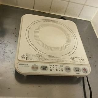 調理器IH