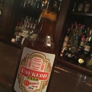 オリジナル・クラフトビール入荷