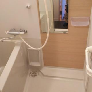 ☆浴室スポットクリーニング☆