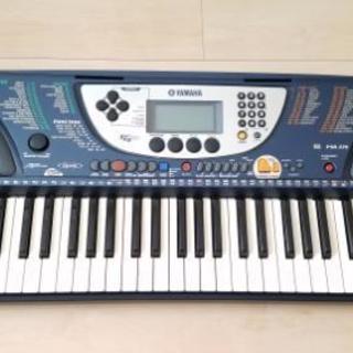 YAMAHA ヤマハ PSR-270 電子キーボード