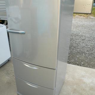 アクア 272L 3ドア冷蔵庫(ブライトシルバー)AQUA AQR...