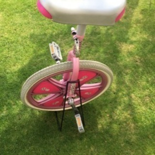 一輪車(20インチ)