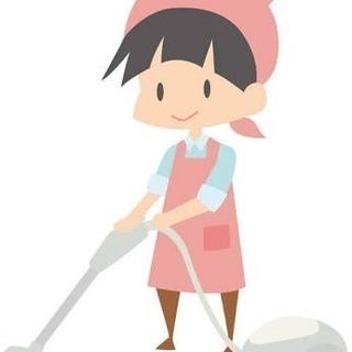 川崎在住の方優先★簡単清掃バイト★1部屋3500円