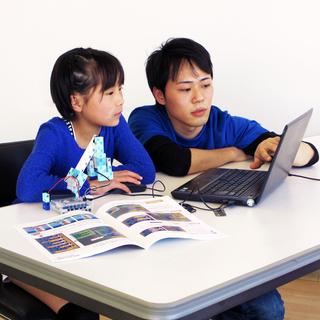 名古屋市熱田区のロボットプログラミング教室:パソコンコミュ…