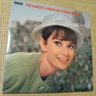 アメリカ映画大全集レコード