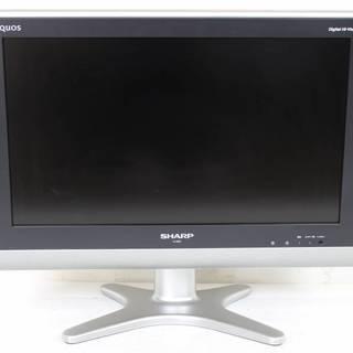 239)液晶テレビ SHARP AQUOS LC-20E5 20V...