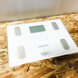 オムロン 体重・体組成計 LC082603
