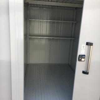 レンタル収納スペース(トランクルーム・貸物置)・バイクコンテナ利...